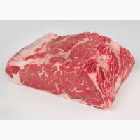 Мраморная говядина и стейки