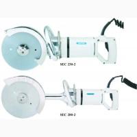 Пилы разделочные дисковые SEC 230-2 и SEC 280-2