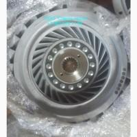 1S04029 Приклепанные плиты турбины TY165-2 HBXG SHEHWA