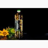 Фасованное растительное масло