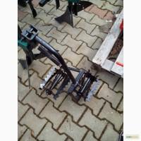 Оборудование к окучнику полольнику н-р 5.233