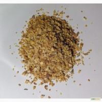 Тыква сушеная (порошок, дробленая 1 3)