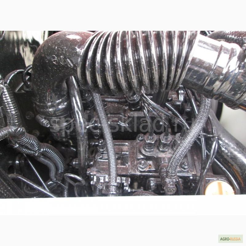 Производитель минитракторов и навесного оборудования - УРАЛЕЦ