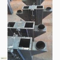 Запасные части для зернотранспортного оборудования