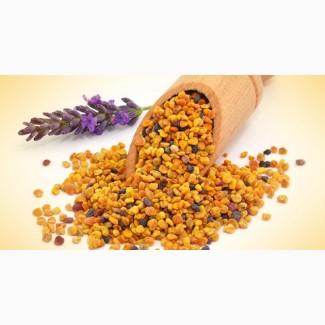 Пыльца цветочная (горная) цветная (оптом от 5кг)