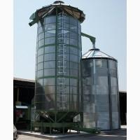 Зерносушилка Agrimec AS3550 71м3