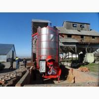 Мобильная зерносушилка Fratelli Pedrotti (ИТАЛИЯ) модель Large 300