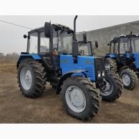 Новые тракторы Беларус МТЗ 952.2 в наличии от завода