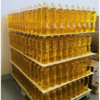 Продажа Подсолнечного масла со склада в Краснодаре