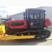 Трактор ДТ-75 новый 2019 года. Болотник