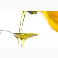 Подсолнечное масло наливом