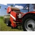 Пресс подборщик Z-562 Metal-Fach (Польша)