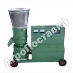 Гранулятор кормов 100-280 кг/ч 7, 5 кВт, 220 В