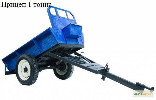 Косилка на трактор Т-40: роторная и сегментная