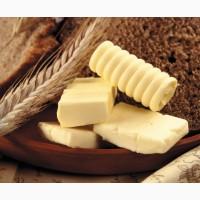 Масло сливочное ГОСТ 82, 5% м. ж. д