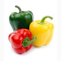 Реализую болгарский перец (только опт)