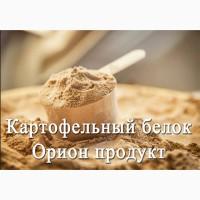 Белок картофельный для кормовой промышленности