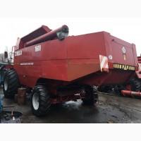 Комбайн зерноуборочный ЛИДА-1600