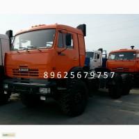 КамАЗ 44108 тягач вездеход набережные челны
