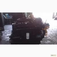 Двигатель двс ММЗ Д-260.1 для амкодор 342 из ремонта