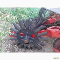Кverneland monopill 12-рядная свекловичная сеялка