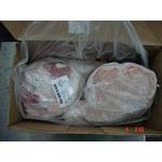 Продаём окорок свиной на кости оптом
