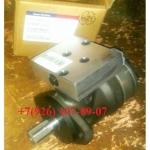 ГидроМотор OMP 200 158F8001 арт № Liebherr 5009768 грейфер Sauer-Danfoss