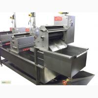 Обработка кишок и субпродуктов на пищевом перерабатывающем производстве