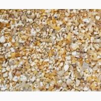 Зерносмеси дробленые и из цельного зерна