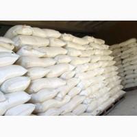 Сахарный песок с заводов Кубани