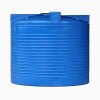 Накопительный пластиковый бак на 4500 литров