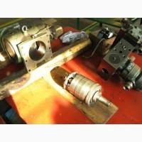 Ремонт насосов и гидромоторов Kawasaki / Hitachi или продам новый