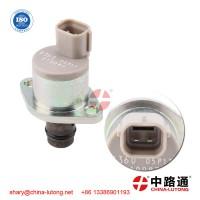Регулятор давления тнвд l200 294200-0042 редукционный Клапан тнвд денсо