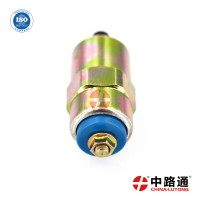 Клапан Электромагнитный (отсечки топлива) ТНВД