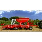 Агрегат почвообрабатывающий посевной многофункциональный АППМ - 6