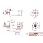 Героторный Гидромотор OMS 250 151F0505 Sauer-Danfoss, Зауэр Данфос в наличии