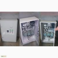 Пульты управления для технологического оборудования по производству комбикорма