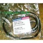 Ремкомплект 151B0176 Гидромотора TMT 500 151Z3024 Sauer-Danfoss, героторный