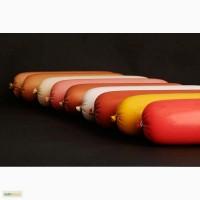 Полиамидная оболочка для колбас