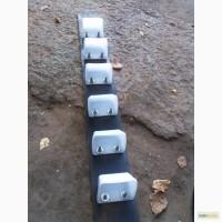 Ковши полимерные и металлические