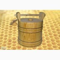 Мед пчелиный ГОСТ Р54644-2011 (в бочках 40 л)