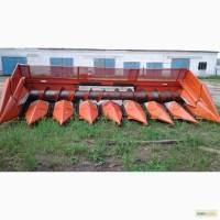 Продам жатку подсолнечник (семечка) oros linamar un-870