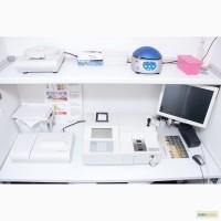 Продам ветеринарные анализаторы ОАК и б/х (IDEXX)