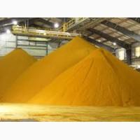 Барда сухая послеспиртовая пшеничная кукурузная протеин 36%