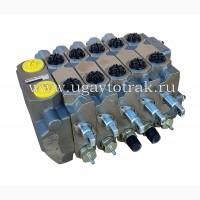 Гидрораспределитель Bosch-Rexroth 528134004 SB23LS (5 секции)