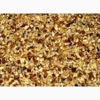 Куплю Грецкий орех крошку, оптом, на постоянной основе, до 2 тонн ежемесячно