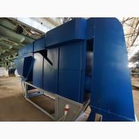 ЗАВ - 50 Очистка и калибровка любых культур (50 тонн/час)