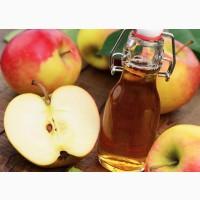 Сок яблочный концентрированный натуральный 70% Брикс (осветленный)