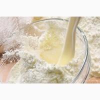 Сухое цельное молоко 25% жирности
