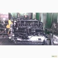 Двигатель двс ММЗ Д-260.2 (мтз 1221) из ремонта